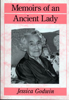 Book Jacket - MEMOIRS OF AN ANCIENT LADY